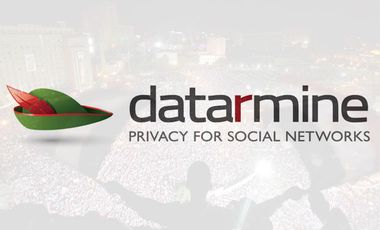 Project visual Datarmine for all