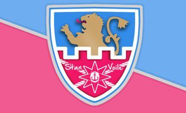 Visueel van project Trophée des Lycées : équipe Stan'Voile