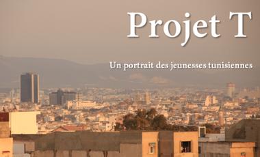 Visuel du projet Projet T