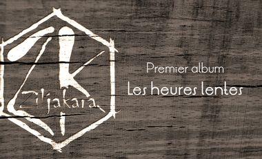 Visueel van project Premier album  - Ziljakara