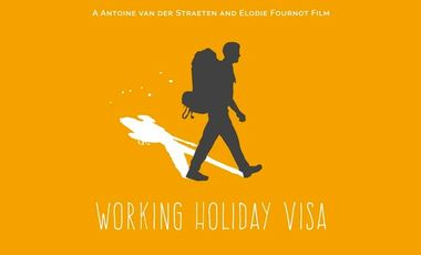 Visuel du projet Working Holiday Visa - Film