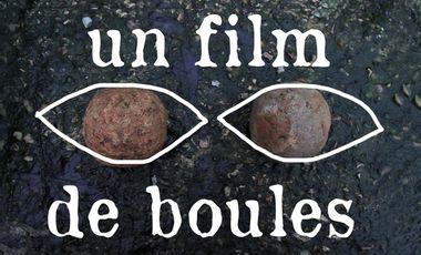 Visueel van project Un film de boules
