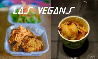 Visuel du projet Las Vegans !