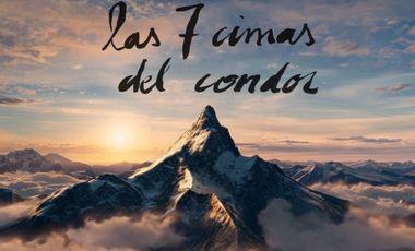 Visueel van project Las 7 cimas del condor