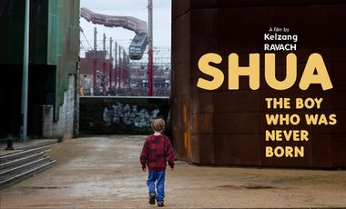 Visueel van project Shua