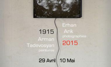 Visueel van project Exposition : 1915-2015