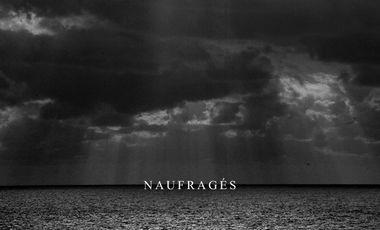 Project visual Naufragés