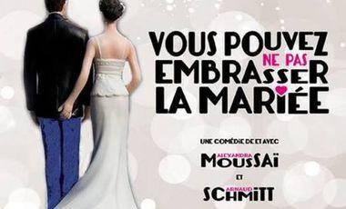 Visueel van project Vous pouvez ne pas embrasser la mariée !