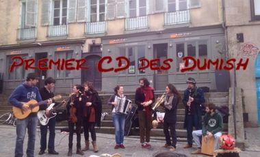 Project visual Premier CD des Dumish