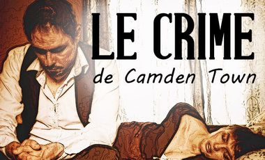 Visueel van project Le Crime de Camden Town