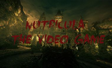 Project visual Nutricula - The video game