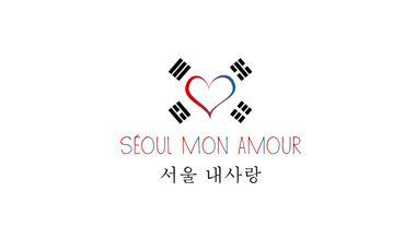 Visueel van project Séoul mon amour