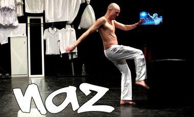Visueel van project NAZ