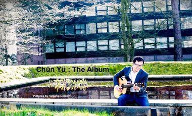 Visueel van project ChunYuTheAlbum