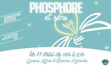 Visueel van project Phosphore et Sens