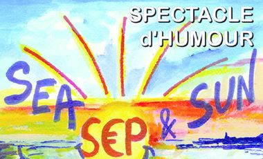 Visuel du projet Sea, Sep and Sun