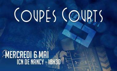 Project visual Coupés Courts
