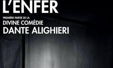 Visueel van project L'Enfer, une création collective théâtrale