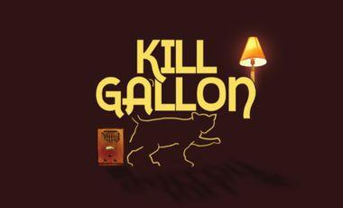 Project visual 1er EP Kill Gallon