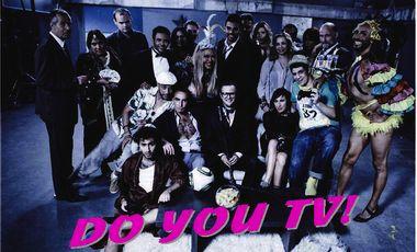 Visuel du projet Do You TV
