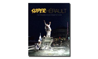 Visueel van project Beau livre Super Hérault