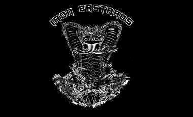 Visuel du projet Iron Bastards - Nouveau clip vidéo