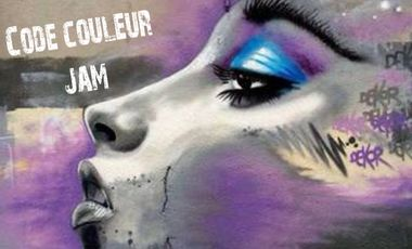 Project visual Festival de graffiti à Bar-le-Duc (55)