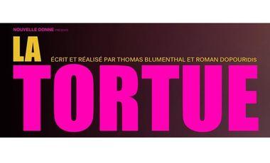 Visuel du projet LA TORTUE