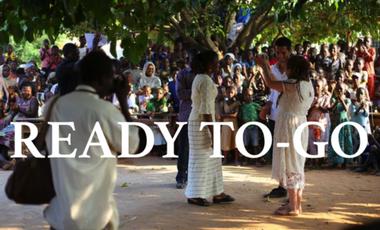 Visuel du projet Ready Togo 2015