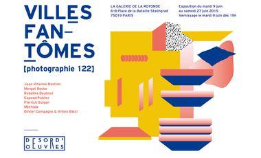 Visueel van project Exposition Villes Fantômes [photographie 122]