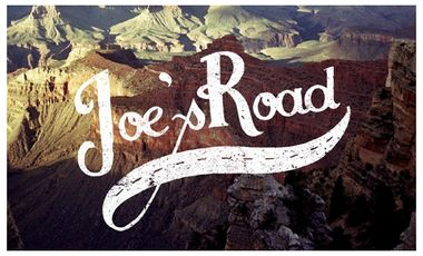 Project visual Joe's Road