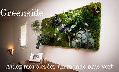 Visueel van project Greenside