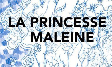 Visueel van project La Princesse Maleine