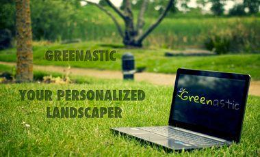 Visuel du projet Greenastic: du jardin virtuel au réel