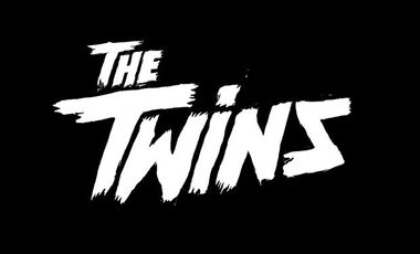 Project visual Able and Old, le nouvel EP du groupe The Twins