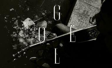Project visual Premier EP de Goël