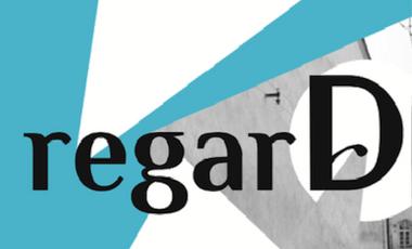"""Visuel du projet """"regarD"""" revue culturelle trans-universitaire"""