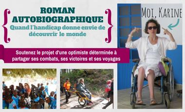 Visueel van project Ma vie, mes rêves, mon livre - Autoédition