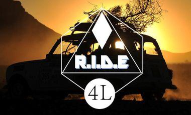Visuel du projet RIDE 4L