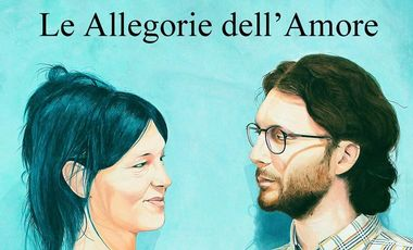 Visueel van project Le Allegorie dell'Amore