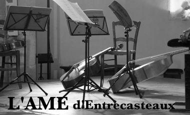 Visueel van project L'ÂME d'Entrecasteaux