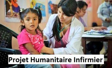 Project visual projet humanitaire infirmier en Bolivie