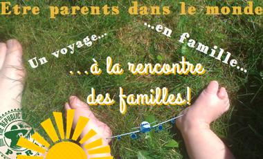 Project visual Être parents dans ce monde - http://andafamilia.wix.com/parentsdanslemonde