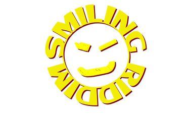 Visuel du projet Maxi 10 titres de Smiling Riddim