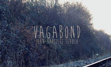 Project visual Jean-Baptiste Feruch - Vagabond