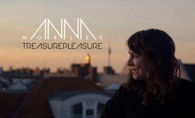 Visueel van project Anna Morley · New Album