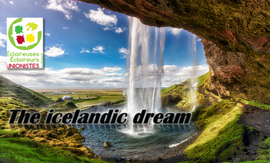 Project visual The Icelandic dream