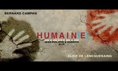 Project visual HUMAINE