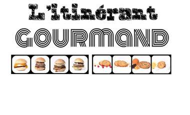 Visueel van project Food Truck : L'itinérant gourmand