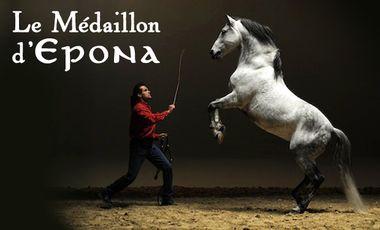 Visuel du projet Un Spectacle Equestre pour tous !